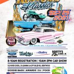 Kustoms & Klassics Fall Car Show