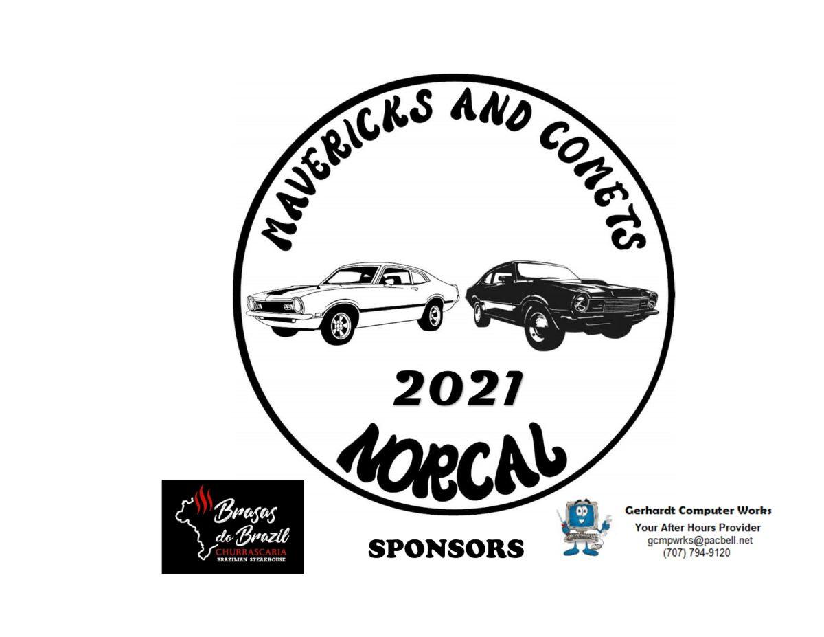 NorCal Mavericks and Comets Car Show